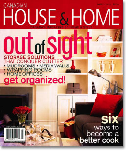 Home And Design Magazine Unique Of Canadian House and Home Magazine Photos